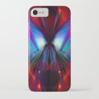 rush iPhone & iPod Cases featuring Rush by Robin Curtiss
