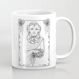 Guinevere Coffee Mug