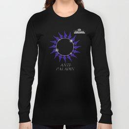 AP White Long Sleeve T-shirt