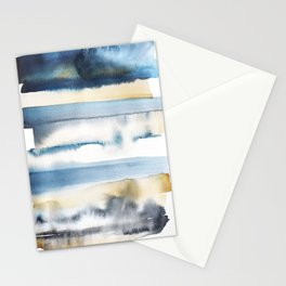 Norcal Beaches Stationery Cards