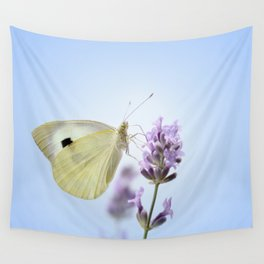 Butterfly 77 Wall Tapestry