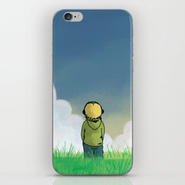 Relax iPhone Skin