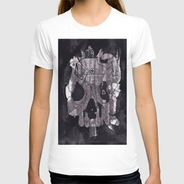 Metal Skull T-shirt