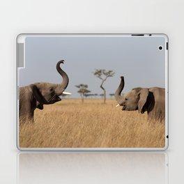 Hellophant Laptop & iPad Skin