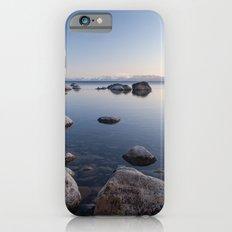 Lake Tahoe 1 iPhone 6s Slim Case
