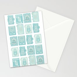 TLRs Stationery Cards