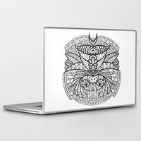 ornate Laptop & iPad Skins featuring Ornate by RifKhas