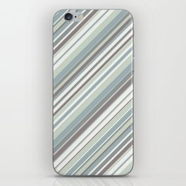Just Stripes 2 iPhone Skin