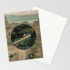 Sacred Future Stationery Cards