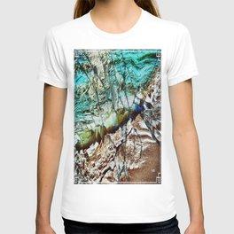 Waves To Break T-shirt