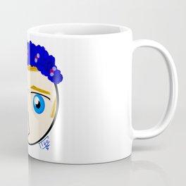 Spring Steve Rogers Coffee Mug