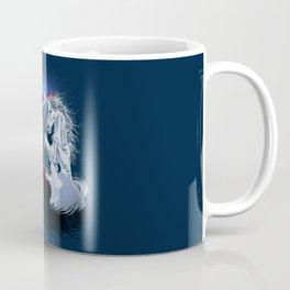 Unicorn Wars Coffee Mug