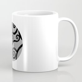 Spirals - pieces of Dublin Coffee Mug