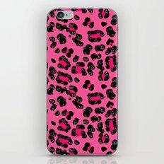 Leopard Pugs iPhone & iPod Skin