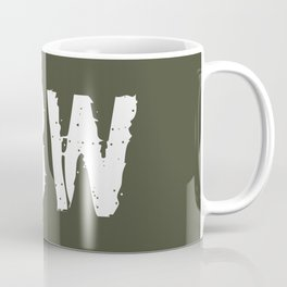 68W Combat Medic Specialist Coffee Mug