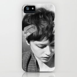 BW iPhone Case