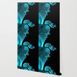 Black Ice - Fractal Art Wallpaper