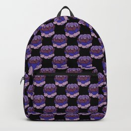 Trippy Cabbage Patch Backpack