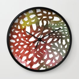Loopy Wall Clock