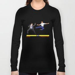 Boss Fight Long Sleeve T-shirt