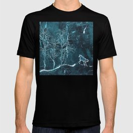 Marble Scenery T-shirt