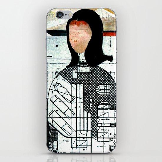 MoNa Collective iPhone & iPod Skin