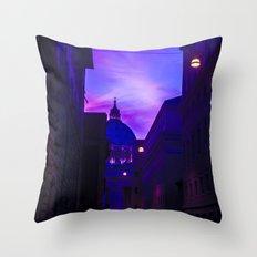 Peter Throw Pillow