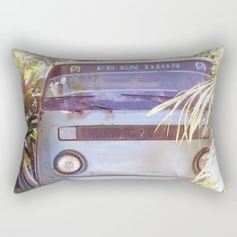 You Gotta Have Faith Rectangular Pillow