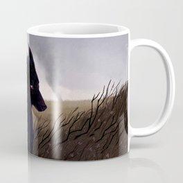 Grim Fields Coffee Mug