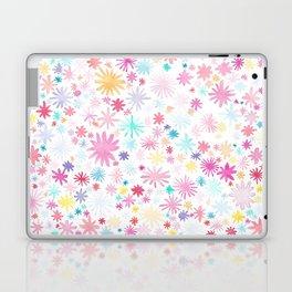 big bloom Laptop & iPad Skin