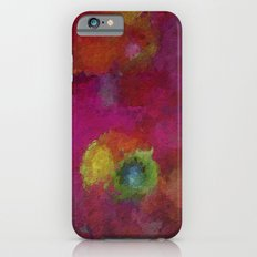 Blinded iPhone 6s Slim Case