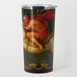 """Hans Holbein the Younger """"An Allegory of Passion"""" Travel Mug"""