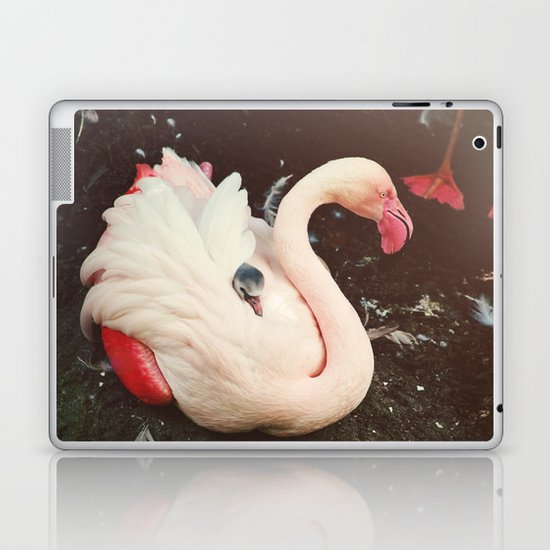 Peek-a-boo Laptop & iPad Skin
