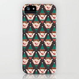 Day 22/25 Advent - Little Helpers iPhone Case