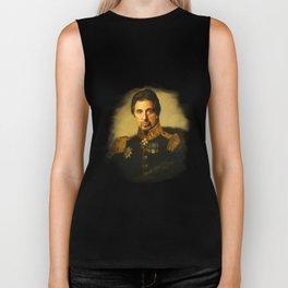 Al Pacino -replaceface Biker Tank