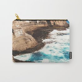 secret hideout in Hawaii Carry-All Pouch