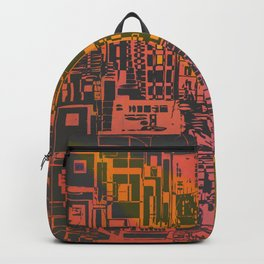 Where Are YOU / Density Series Backpack