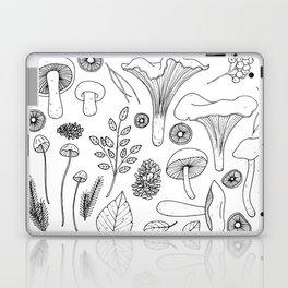 Wild Gatherer III Laptop & iPad Skin