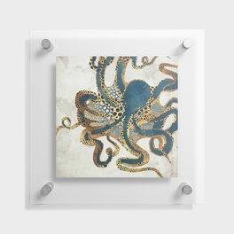 Underwater Dream VI Floating Acrylic Print