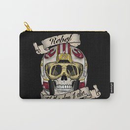 Star Wars Rebel 'til the End Carry-All Pouch