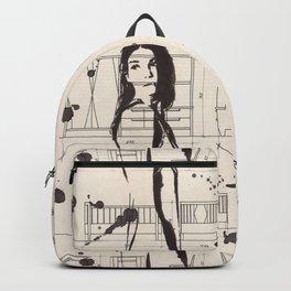 Daniela Backpack
