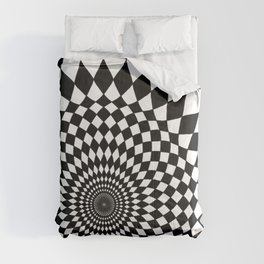 Wonderland Floor #5 Comforters