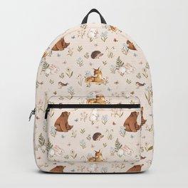 Blooming Meadow Backpack