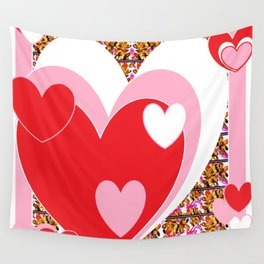Physical Hart Wall Tapestry