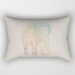 Lifespan Rectangular Pillow