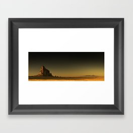 Land of Enchantment (Fine Art Landscape Photography) Framed Art Print