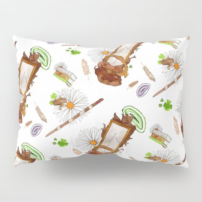 Daisy Pillow Sham
