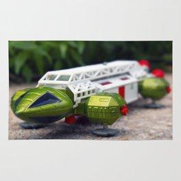 Hawk Cosmos Navigator 2099 Rug