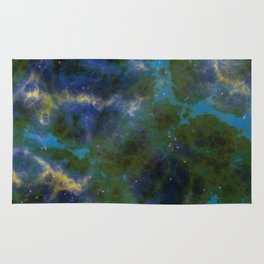 Above The Firmament Rug