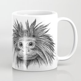 Lion Tamarin Coffee Mug